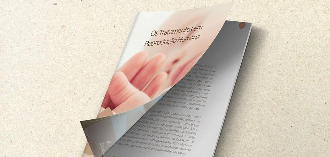 Os Tratamentos em Reprodução Humana