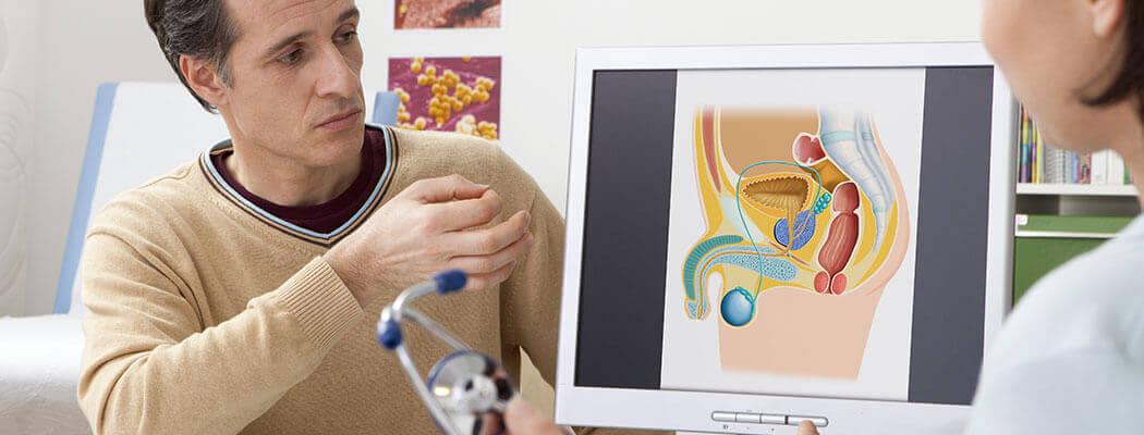Infertilidade e Tumor de Testículo