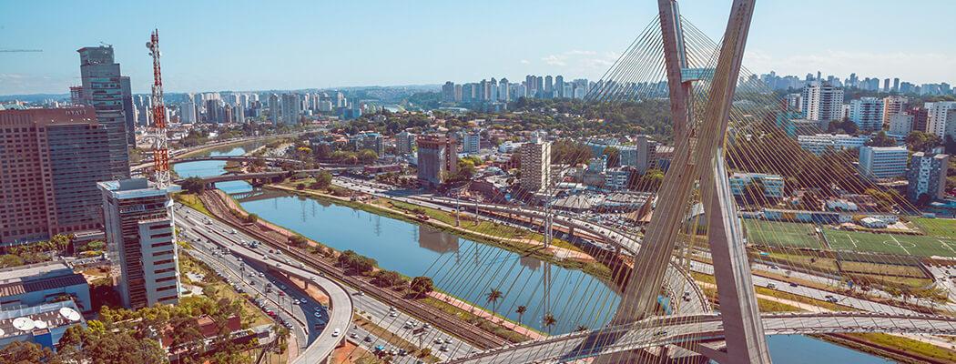 Fecondare no Spring Summit em São Paulo