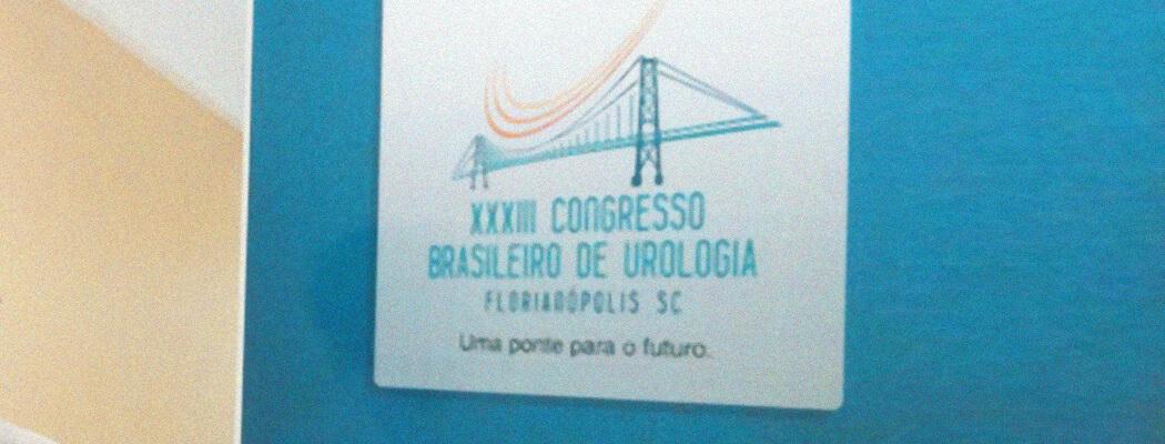 Fecondare no XXXIII Congresso Brasileiro de Urologia