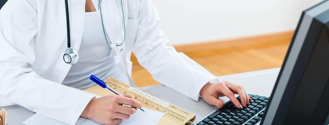 Dra. Ana Lúcia B. Zarth comenta artigo científico que relaciona a internet e pacientes com diagnóstico de infertilidade