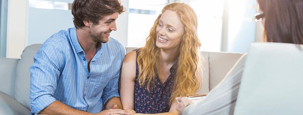 A importância do acompanhamento psicológico para casais que buscam tratamentos em reprodução assistida