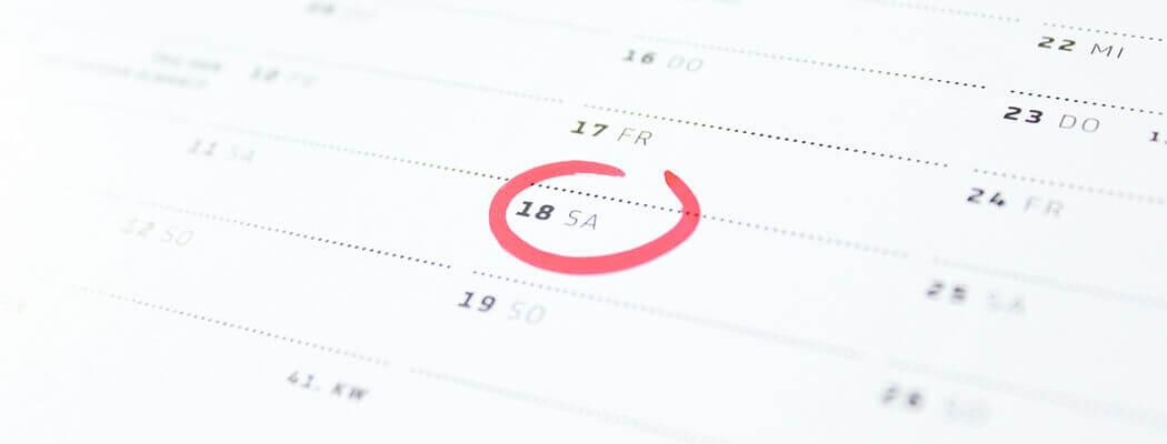 O ciclo menstrual: como funciona?