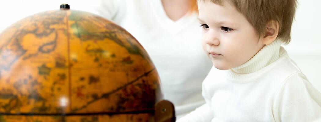 Bebês Globais