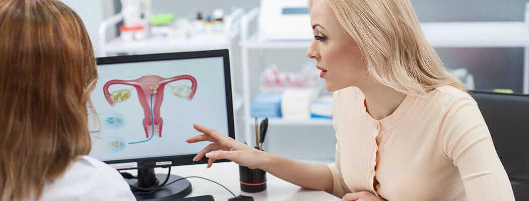 A estimulação do ovário no tratamento da infertilidade