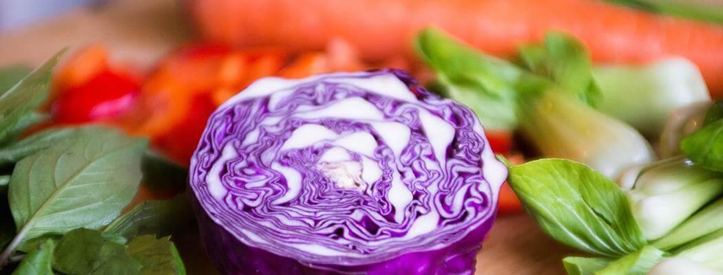 Alimentos que contêm antioxidantes podem influenciar a fertilidade