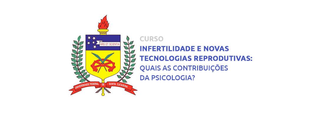 """A psicóloga Maria Gabriela Pinho Peixe participou do curso """"Infertilidade e novas tecnologias reprodutivas: quais as contribuições da psicologia?"""""""