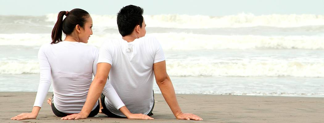 A paciência é elemento-chave no sucesso da gravidez em casais inférteis