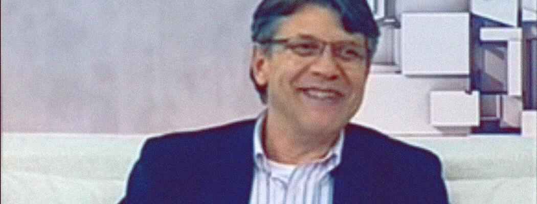 Dr. Ricardo Nascimento no programa Tudo+ da TvCom