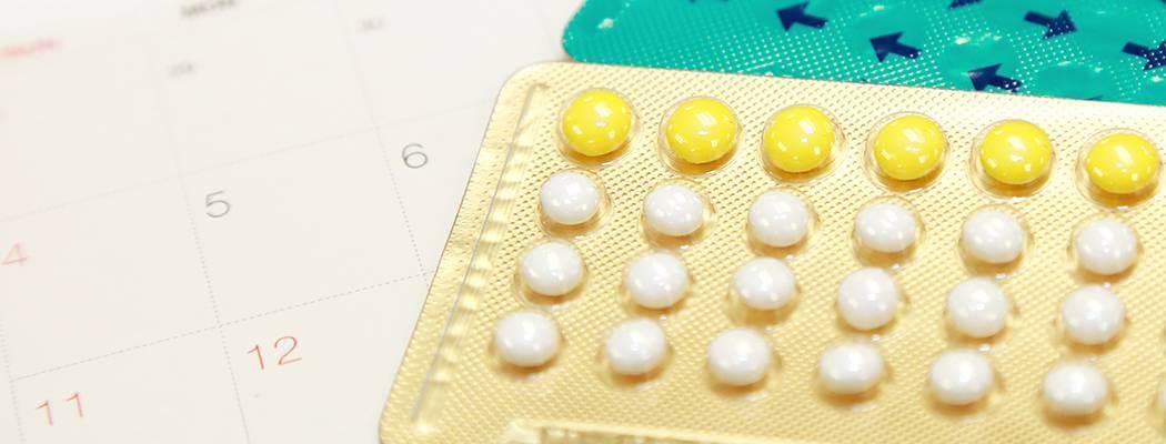 O momento da ovulação no ciclo menstrual