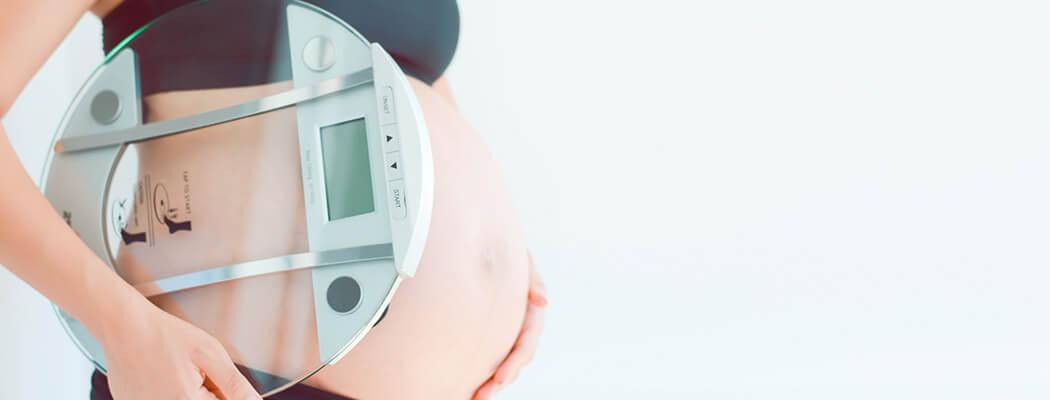 A obesidade na gestação e o risco cardiovascular para o bebê