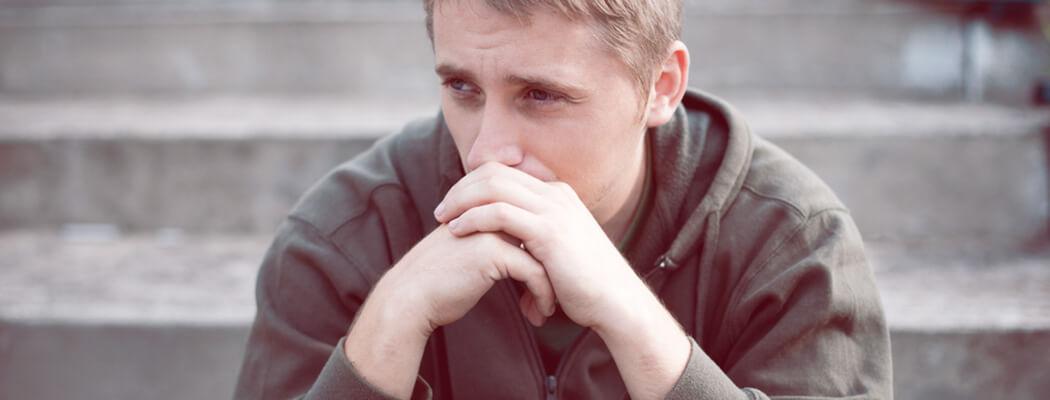 O que sentem os homens sob tratamento de infertilidade