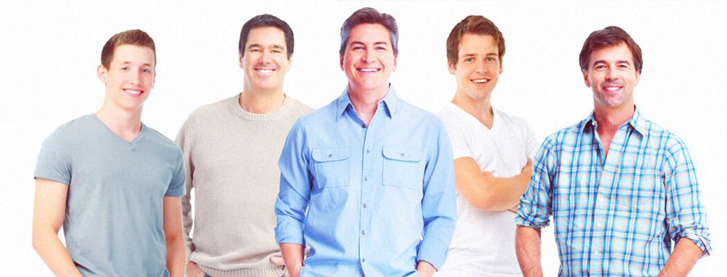 Escolhas do cotidiano que influenciam na fertilidade masculina