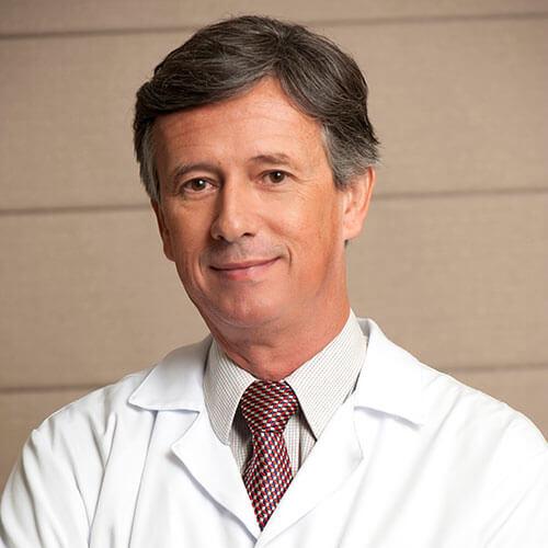 Dr. Jean Louis Maillard