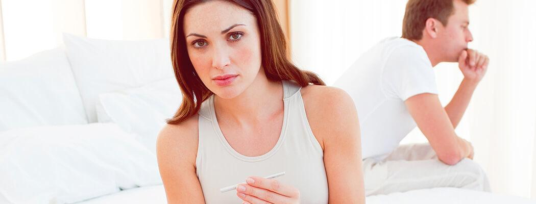 Descubra as 8 dificuldades que mais causam a infertilidade
