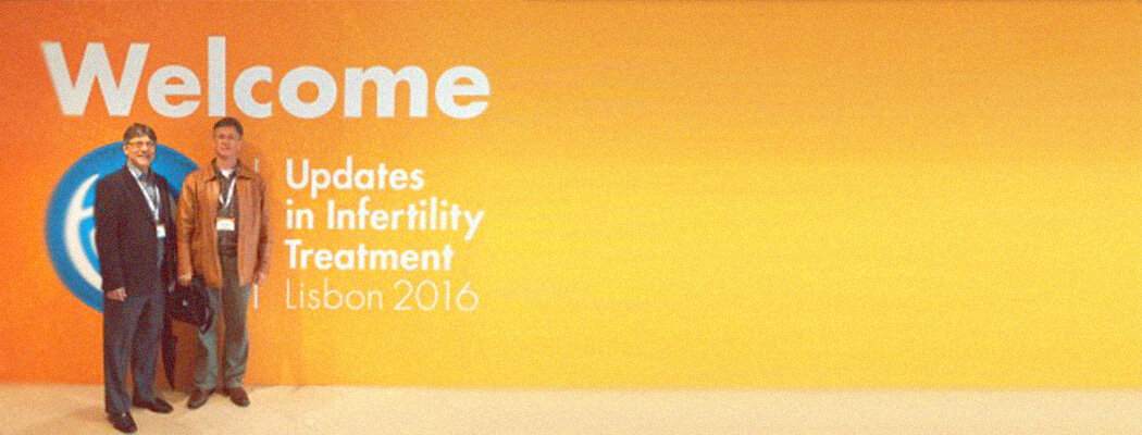Médicos da Fecondare participam de evento internacional sobre o tratamento da infertilidade