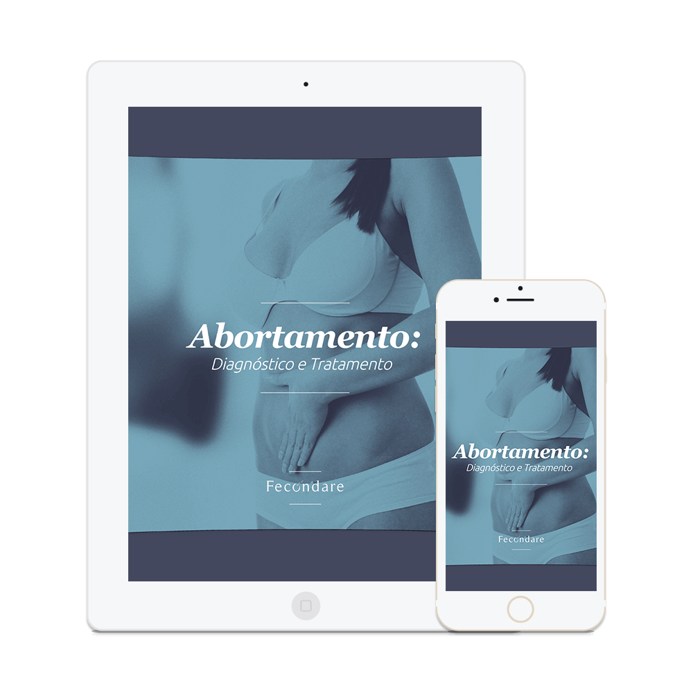 Abortamento – Diagnóstico e tratamento