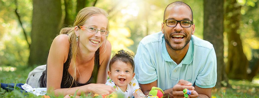Há outra forma de um casal ter um filho: já pensaram em adoção?