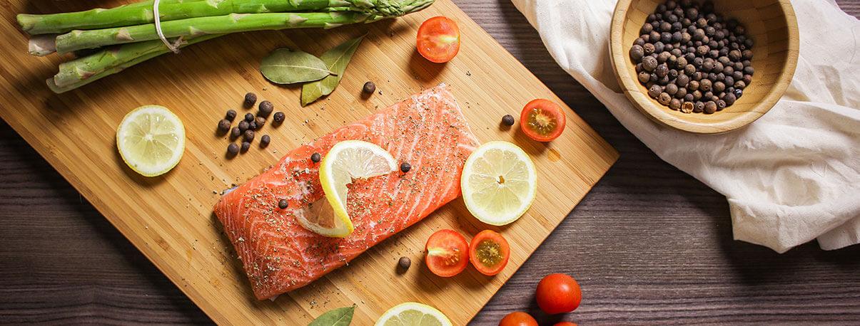 Alimentos e nutrientes que aumentam a fertilidade