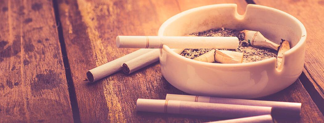 Fumar causa infertilidade?