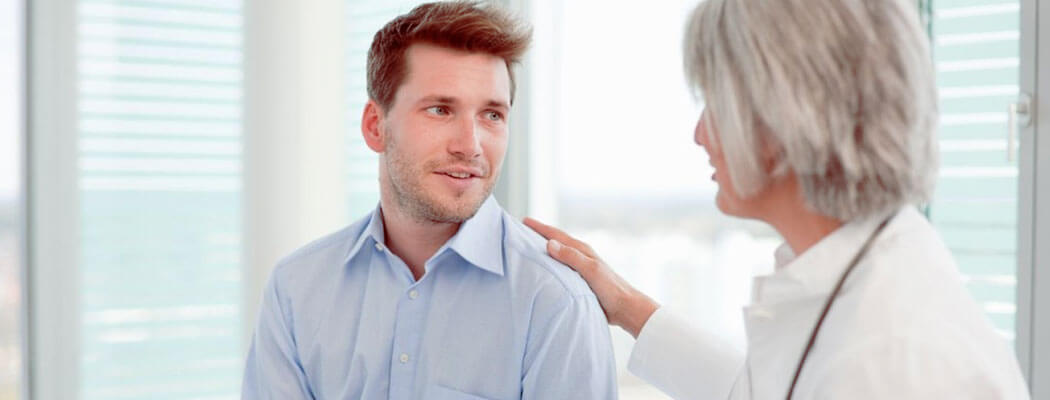 Como convencer o homem a fazer exames de fertilidade