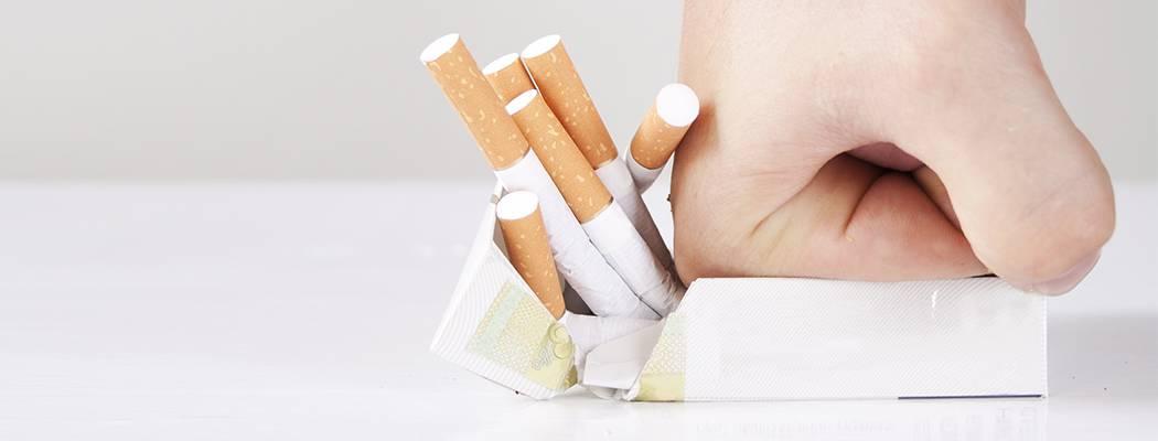 O cigarro pode levar à infertilidade